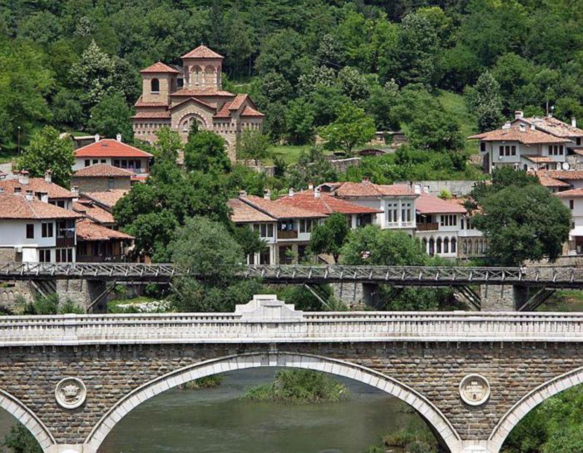 Научно - информативна туристическа България.