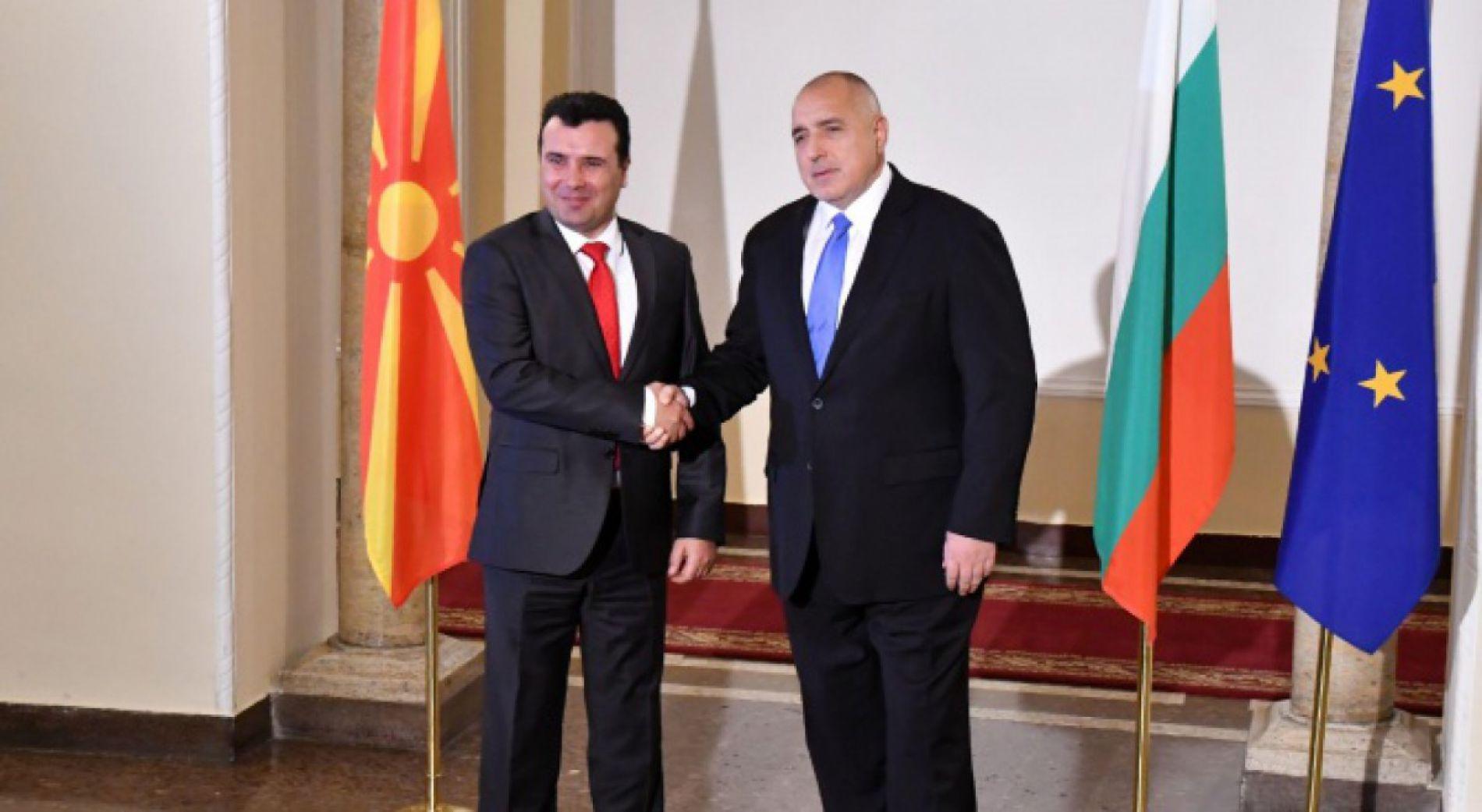 България и Северна Македония председателстват Берлинския процес