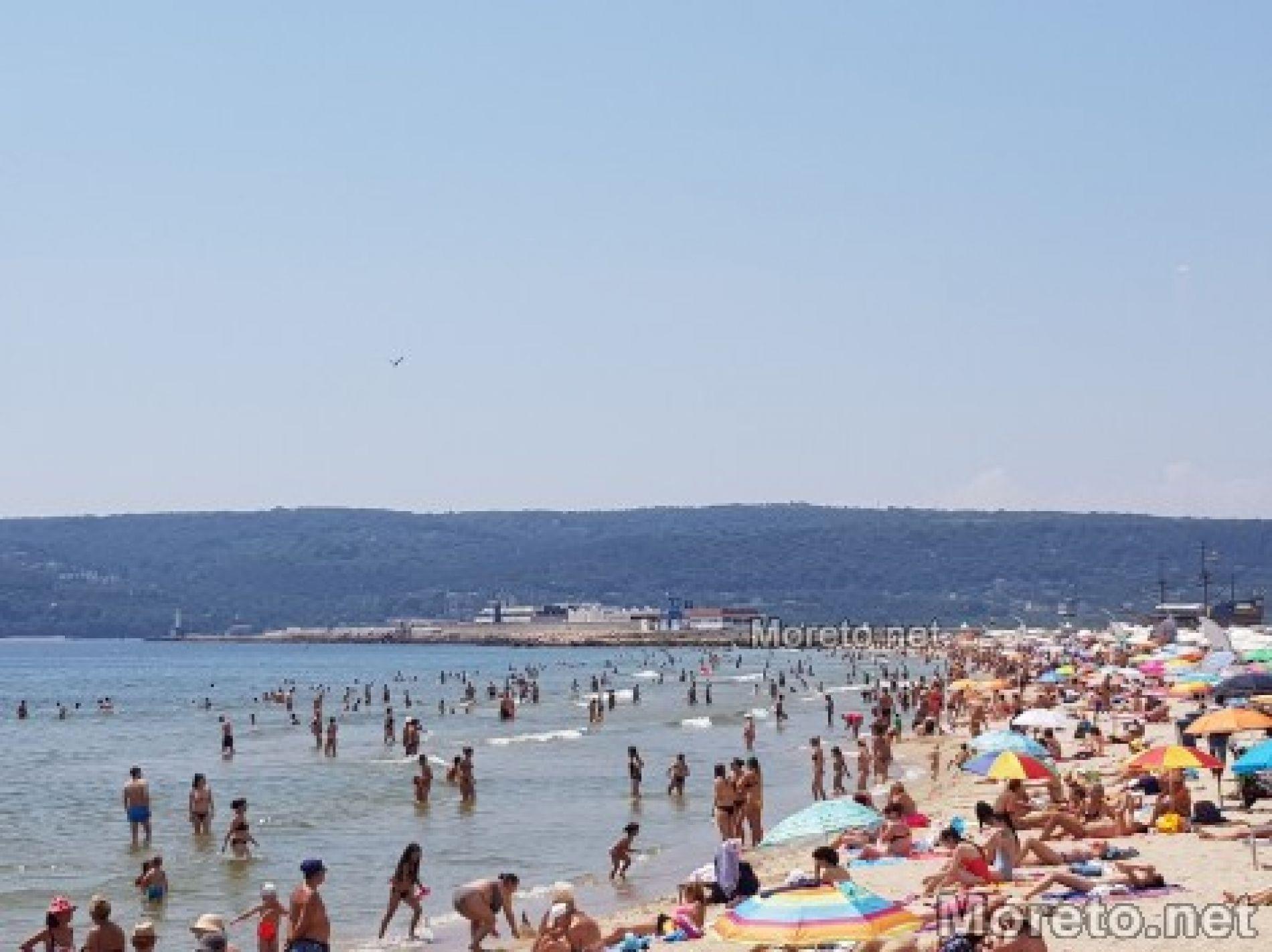 Несебър е най -предпочитаната дестинация за българите, Варна е на второ място.