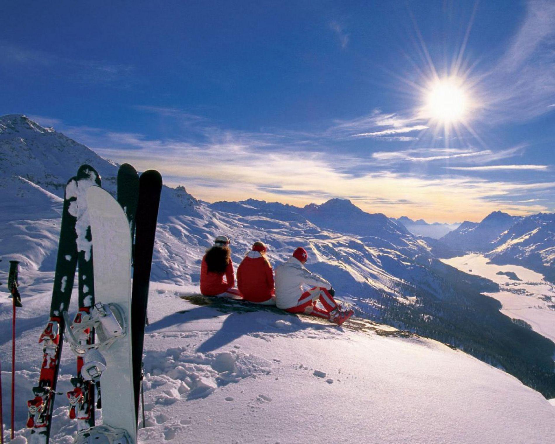 Нов ски курорт в България