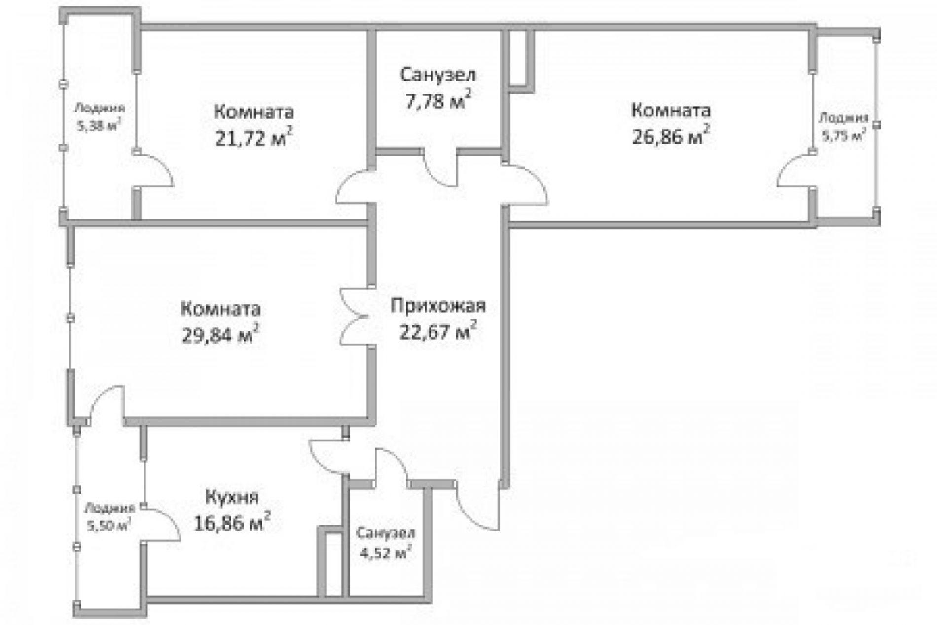 Как да изчислим площта на апартамент в България - капани, в които можете да попаднете.