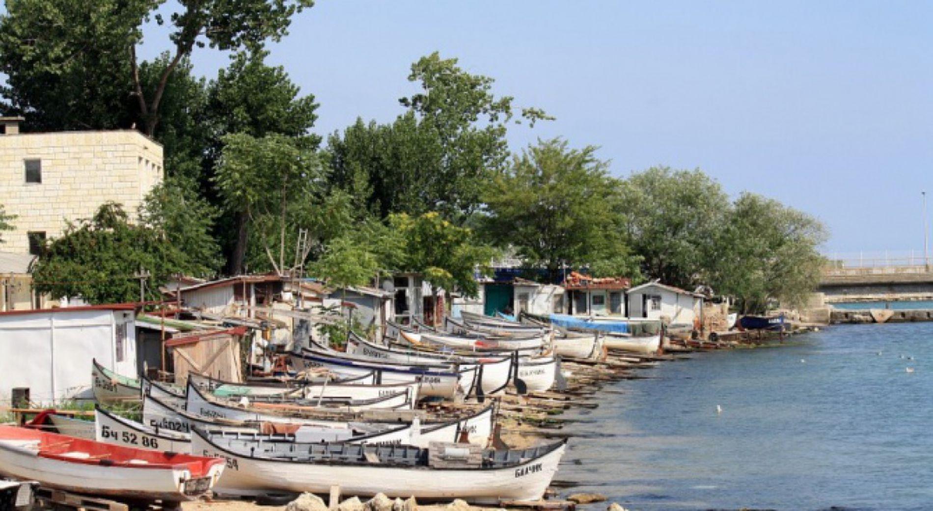 Крайбрежната алея в Балчик ще бъде изцяло обновена през есента