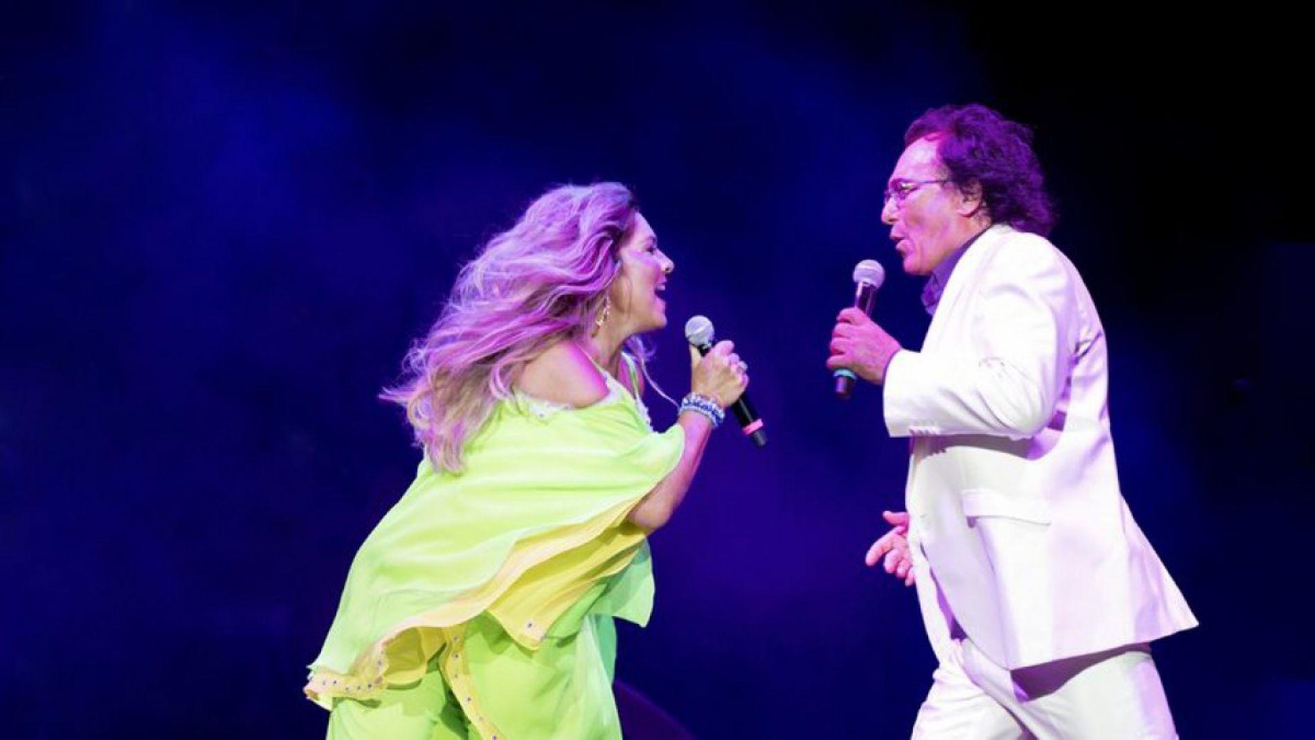 Ал Бано и Ромина Пауър дават концерт в София през декември