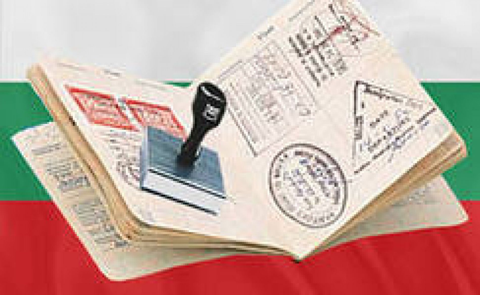 Издаване на руски туристи на виза на границата