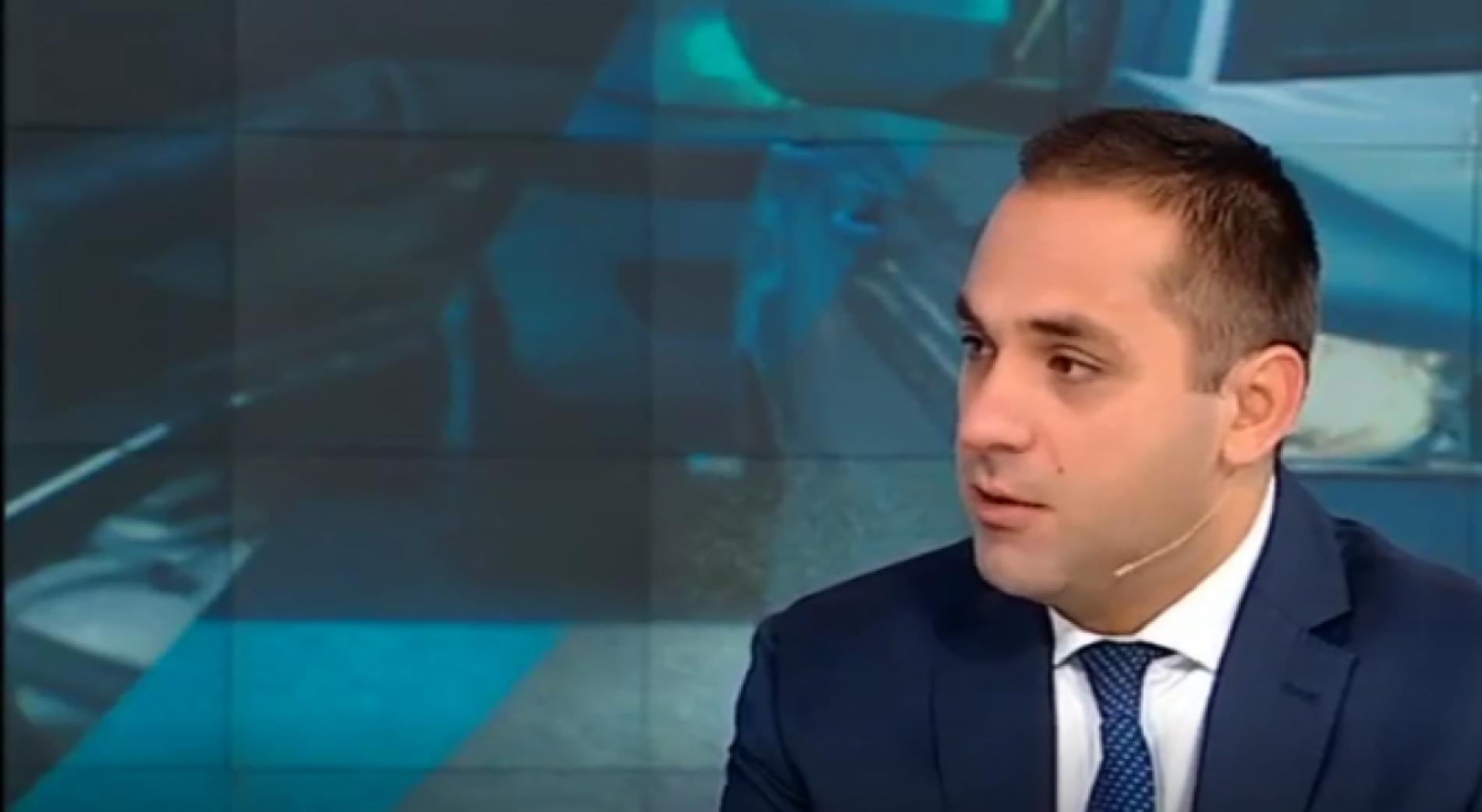 Емил Караниколов: Ние изпреварваме много в Турция в битката за завода на Фолксваген