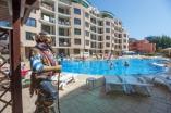 Апартаменти в Слънчев бряг в комплекс Авалон