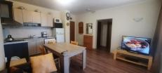 Тристаен апартамент в Ален Мак Варна