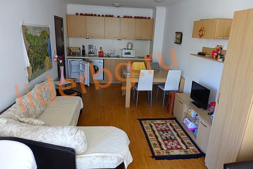 Двустаен апартамент в България в Елените в Астория 3