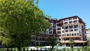Апартаменти в комплекс Олимп в Свети Влас в България